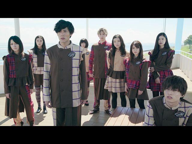 第12話 2020/3/27放送 卒業