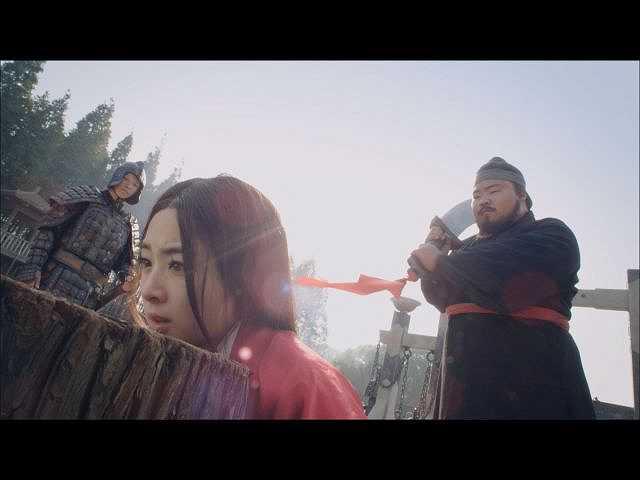 #10 (字幕版)処刑台