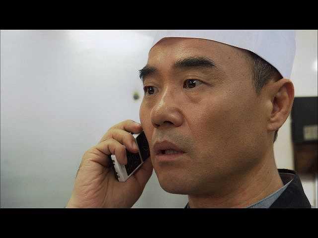第13話 (字幕版)匿名の電話