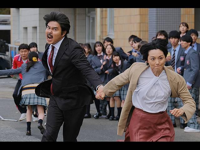#5 2020/2/29放送 おっさンバ!