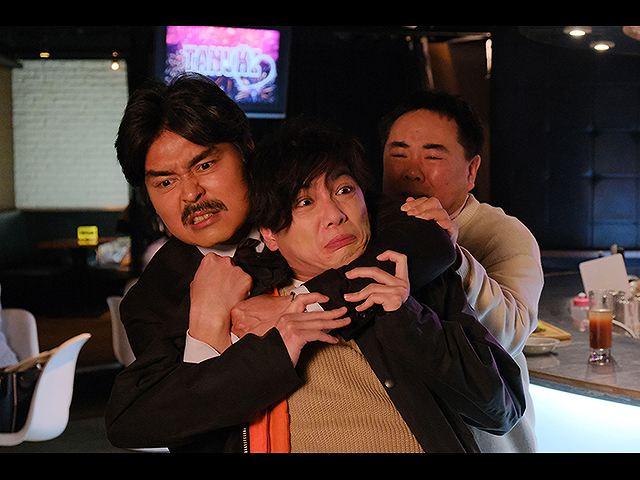 #6 2020/3/7放送 おっさん寿司!