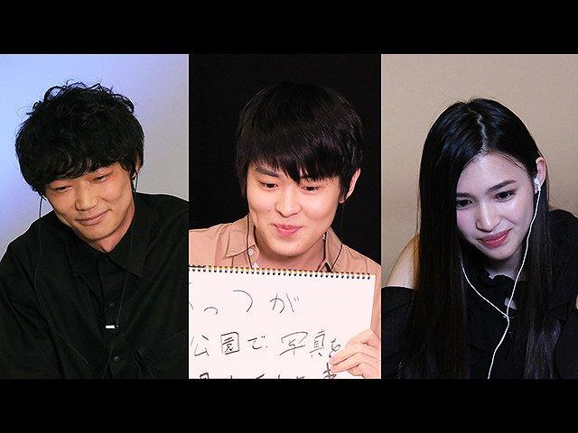 【無料】キャスト総出演『いとしのニーナ』徹底分析SP…