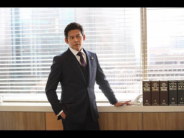 #1 2020/4/13放送 新シリーズ幕開け!最強弁護士バデ…