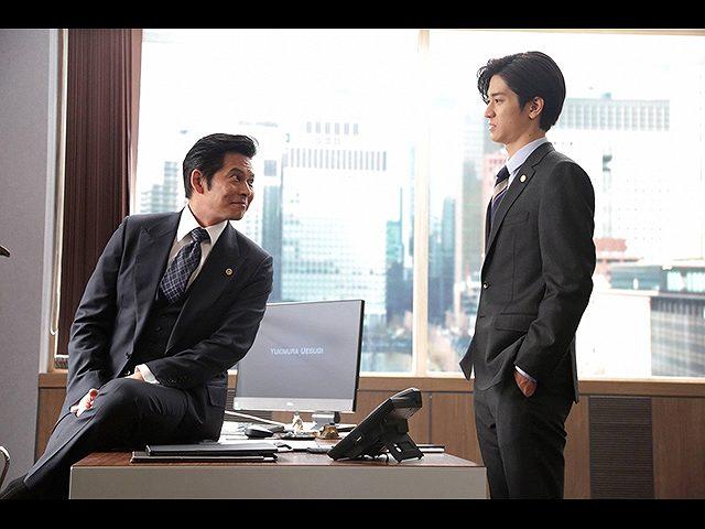 #3 2020/7/27放送 復讐編スタート!