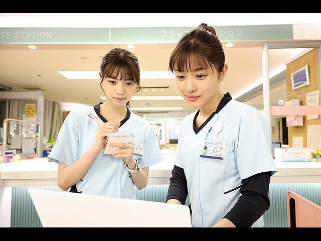 #1 知られざる病院薬剤師の医療ドラマが誕生!