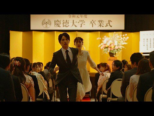 最終話 「二度目のプロポーズ」