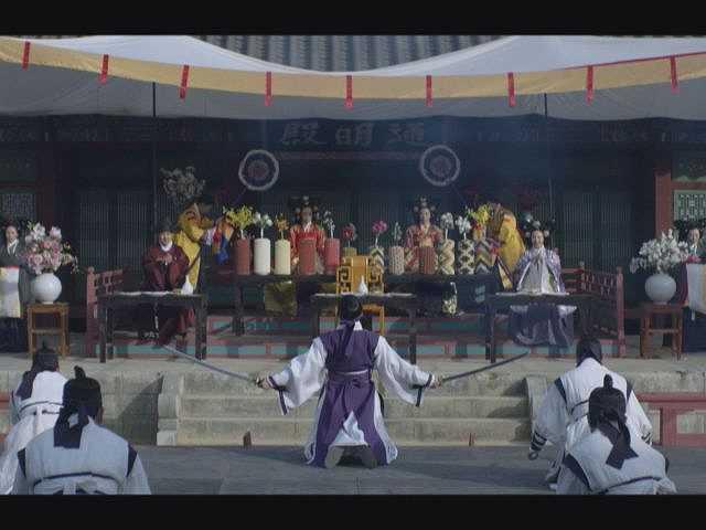 【無料】第1話 (字幕版)卑しい王子