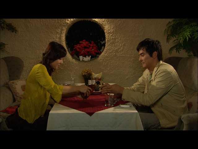 第1話 (字幕版)恋愛は本当に蜜の味か