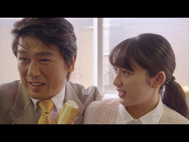 #1 アキコ初出勤!健一ワールド炸裂!!