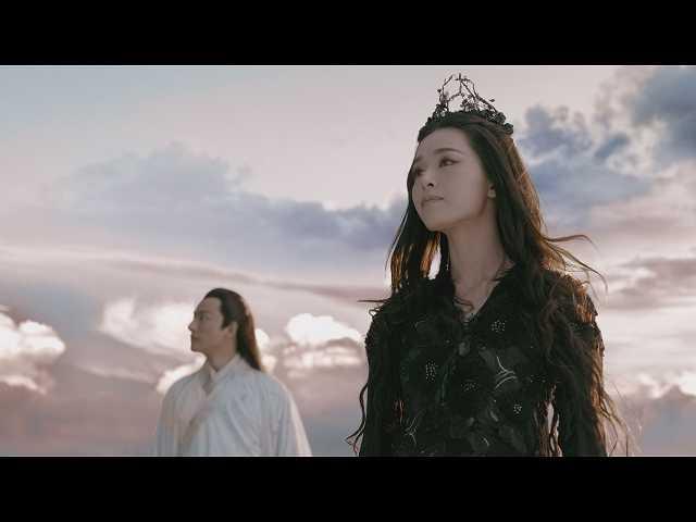 #12 (字幕版)霊珠の中の女