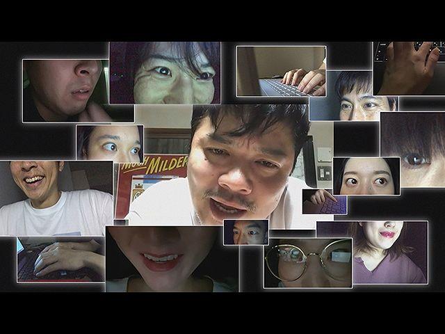 #2 2020/6/17放送 秘密のオンライン飲み会が今宵始ま…