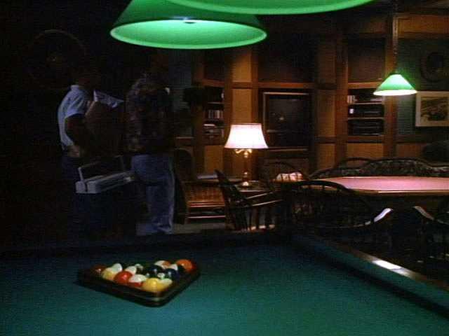 #4 (日本語吹替版)真夜中のポーカー・ゲーム