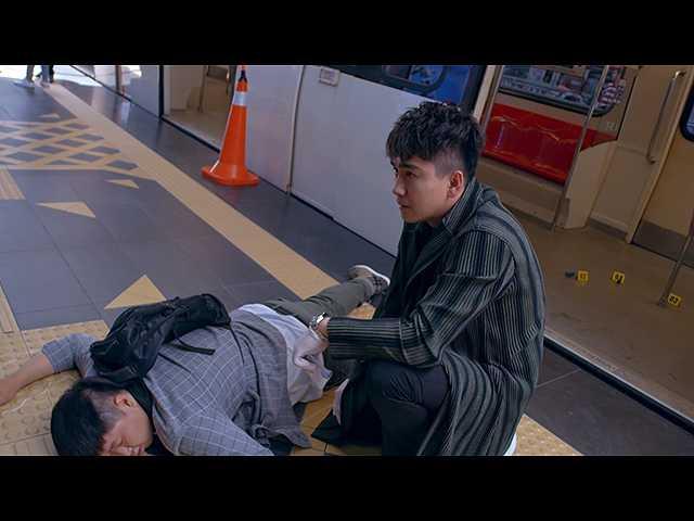 #14 (字幕版)二次元殺人事件(2)