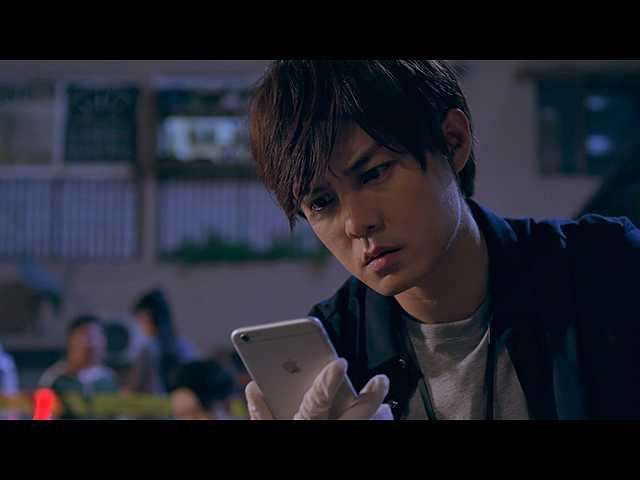 #17 (字幕版)なりすまし殺人事件(1)