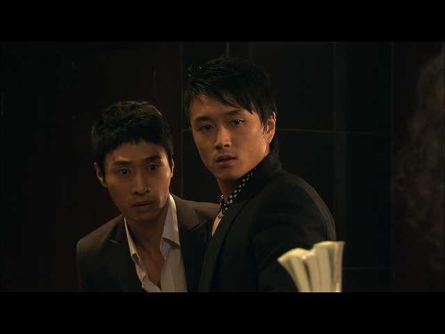 #1 (字幕版)トレンチコート・ガール