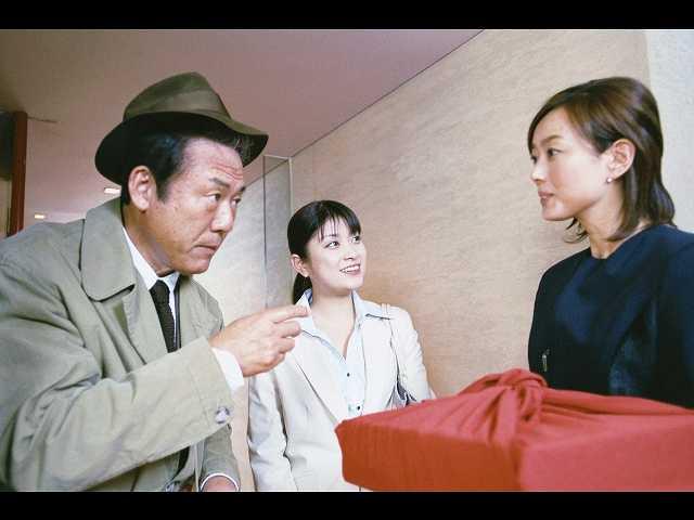 #12 税務調査官 窓際太郎の事件簿12 骨董鑑定に隠され…