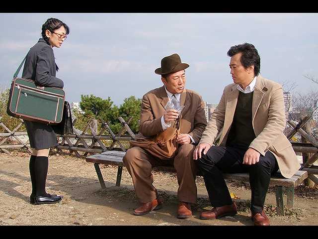 #18 税務調査官 窓際太郎の事件簿18 浜松で一億円横領…