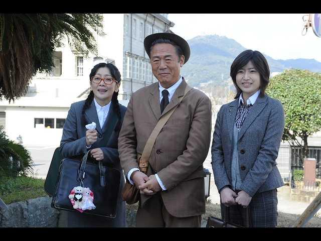 #24 税務調査官 窓際太郎の事件簿24 窓際太郎は長崎へ…