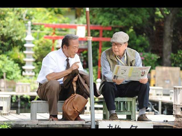 #28 税務調査官 窓際太郎の事件簿28 福岡の美しい科学…