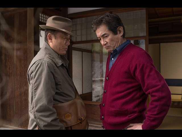 #29 税務調査官 窓際太郎の事件簿29 奈良に立ち込めた…