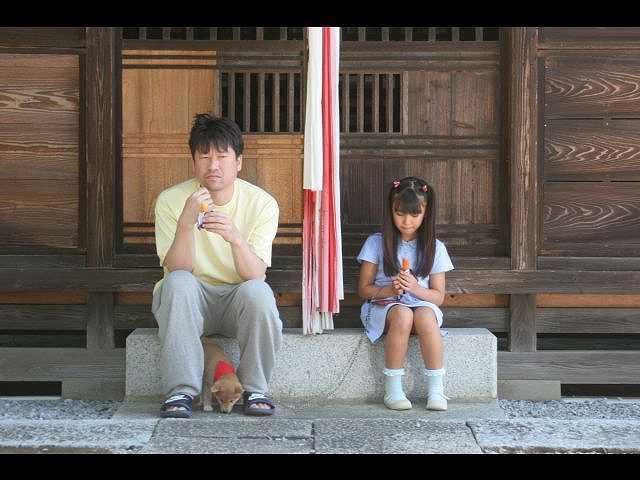 NOと言える日本人は日本人のあこがれなのだ。