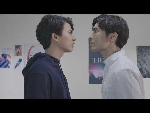 【無料】#1 (字幕版)ルームメイトはゲイ