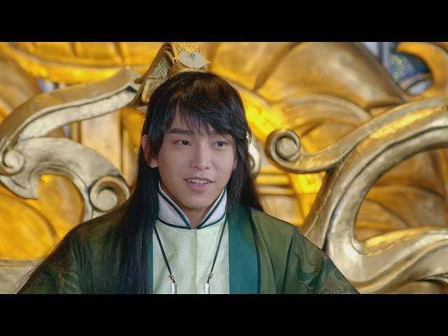 #3 (字幕版)使節団、天キへ