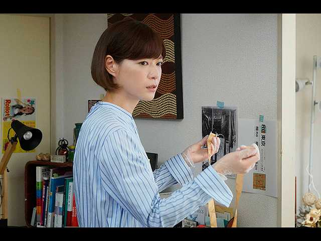 #4 2020/11/23放送 密室殺人の謎!朝顔 秘密を知る