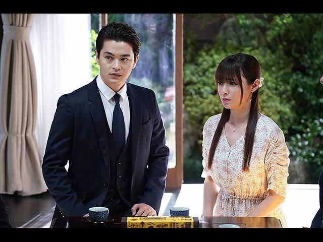 #1 2020/10/15放送 泥棒の新妻&マスオさんな刑事!…