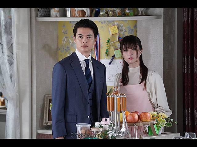 #6 2020/11/19放送 最終章突入!名探偵と決戦!!泥…