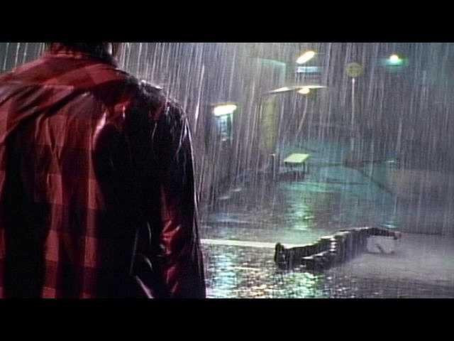 Case File.39「雨に濡れた嘘」