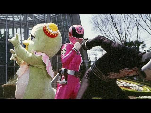 Episode.12 「ベビーシッター・シンドローム」