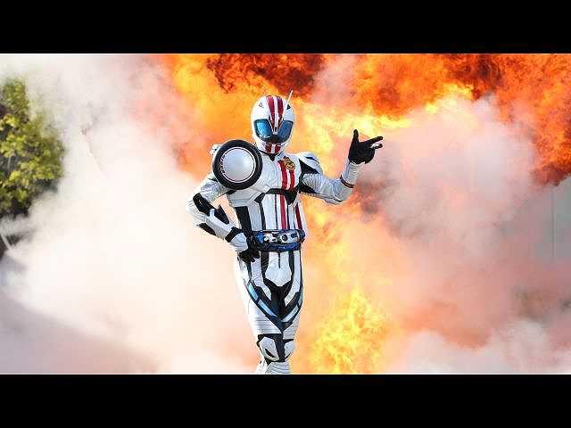 第12話 「白い仮面ライダーはどこから来たのか」