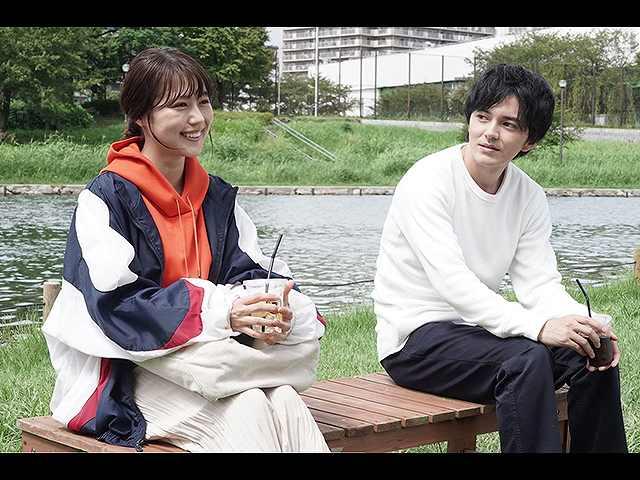 #1 2020/10/27放送 肝っ玉姉ちゃんが訳アリ男に恋をし…