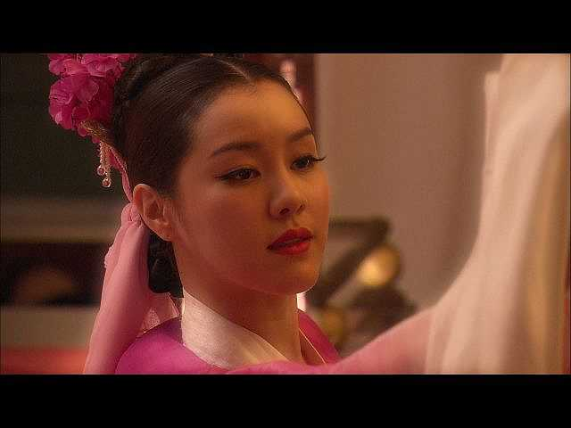 #1 (字幕版)特級芸妓 チン・グムホン
