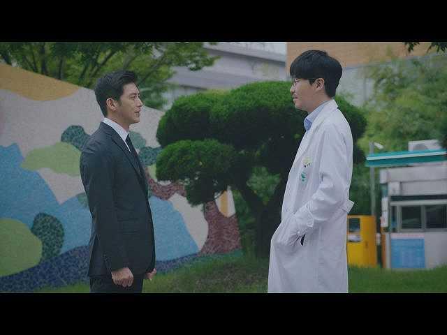 #3 (字幕版)医者になるために
