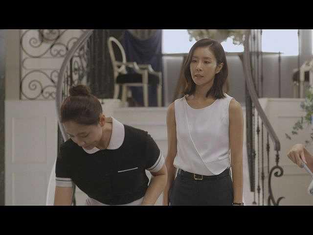 #6 (字幕版)財閥の家政婦