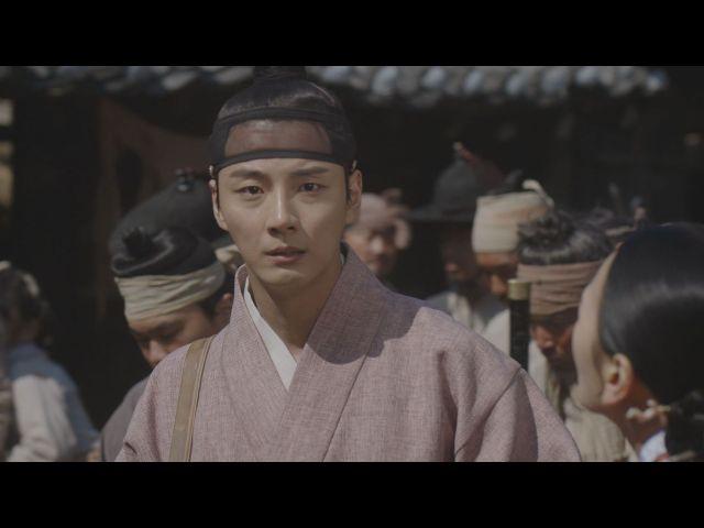 #9 (字幕版)茂長起包(ムジャンギポ)
