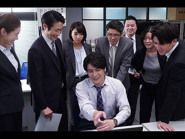#7 続・オジちゃんの波乱の職場訪問