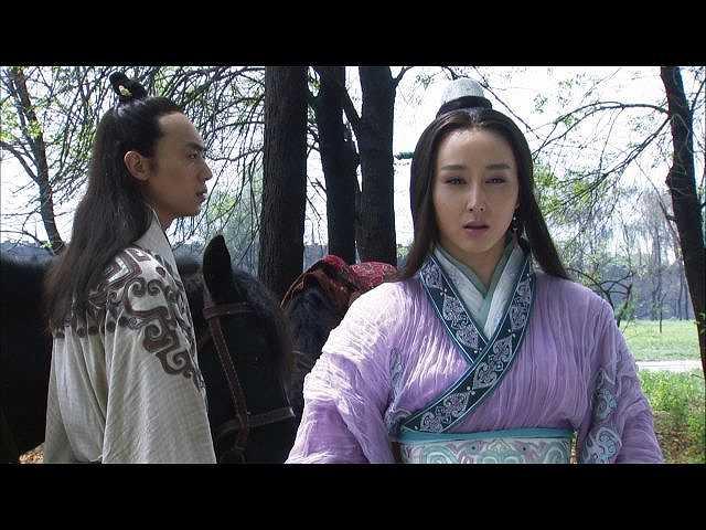 第9話 (字幕版)国王暗殺