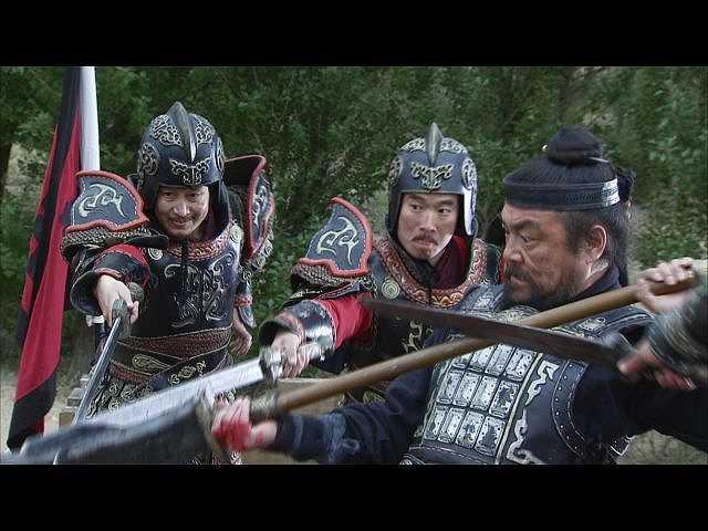 第14話 (字幕版)呉と楚の猛将