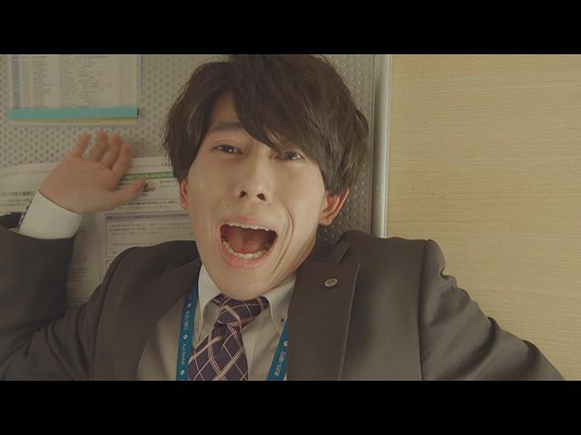 #5 恋するシノハラ