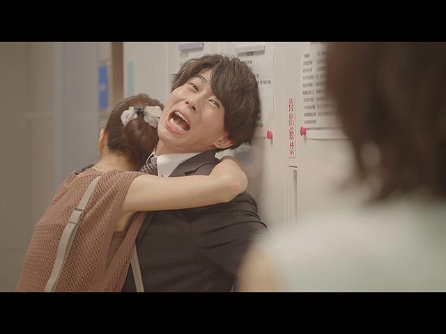 #9 罪な男シノハラ
