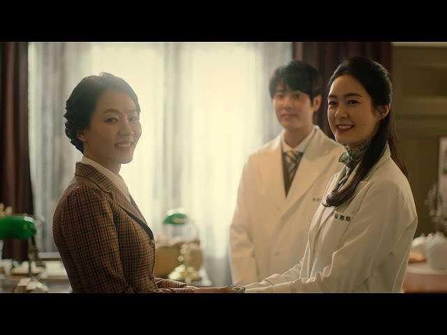 第1話 (字幕版)朝鮮人女医