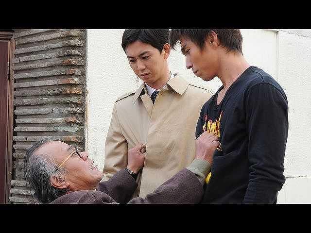 澤野始は父を見た