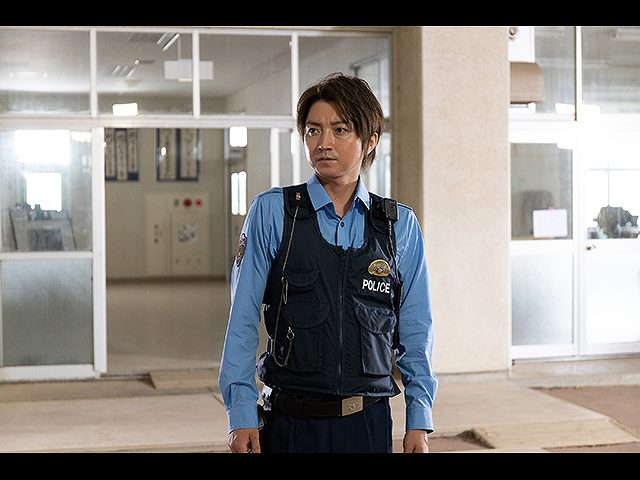 #1 日本初のスクールポリスが学校悪を裁く!最恐の救…