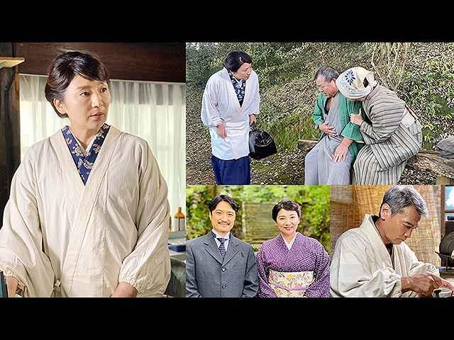 世界で活躍した女性医師・宇良田唯のドキュメンタリー…