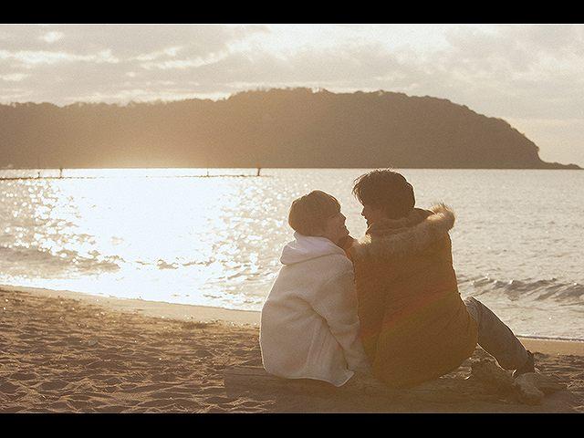 #10 初めての恋はヒミツの恋。