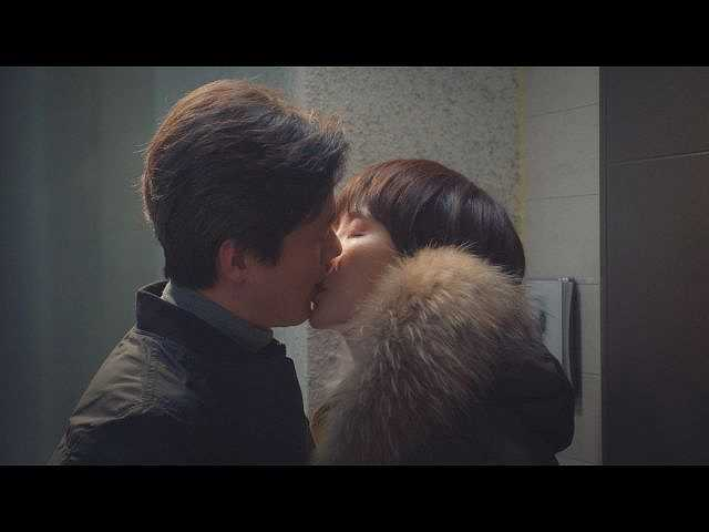 第8話 (字幕版)キスから始まる