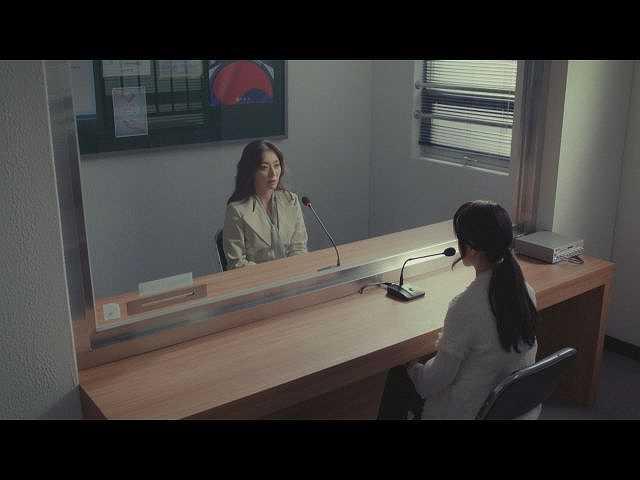 第14話 (字幕版)入試保母の正体